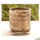 국산수제화분 도향#26183|Handmade Flower pot
