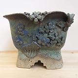 수제화분  대품분|Handmade Flower pot