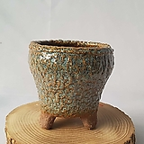 ws-102 수제화분 다육이화분 Handmade Flower pot