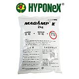 일본하이포넥스 마감프k 2kg-소립 식물영양제|