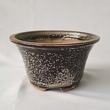 S-103 원형 수제화분 다육이화분 Handmade Flower pot