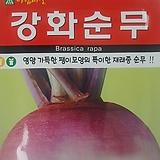 강화순무씨앗(2000립)|