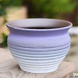 수제화분 투톤4(퍼플)|Handmade Flower pot