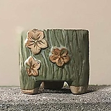 수제화분 미리내(미니)A|Handmade Flower pot