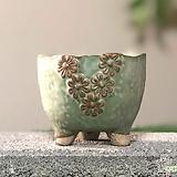 수제화분 미리내(미니)C|Handmade Flower pot