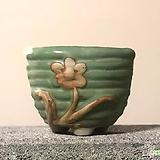 수제화분 미리내(미니)G|Handmade Flower pot