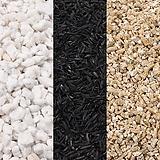 펄라이트 질석 훈탄 분갈이흙 흙 상토