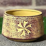 수제화분 모나코2D|Handmade Flower pot