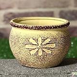 수제화분 모나코2E|Handmade Flower pot