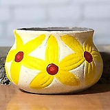 수제화분 모나코D-4|Handmade Flower pot