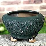 국산수제화분 도향 트임분#40104|Handmade Flower pot