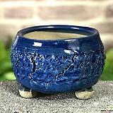 국산수제화분 도향 트임분#40105-1|Handmade Flower pot