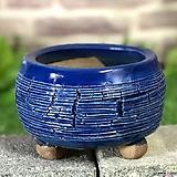 국산수제화분 도향 트임분#40105-3|Handmade Flower pot