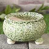 국산수제화분 도향#40105|Handmade Flower pot