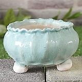 국산수제화분 도향#40109|Handmade Flower pot
