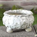 국산수제화분 도향#40111|Handmade Flower pot