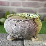 국산수제화분 도향#40114|Handmade Flower pot
