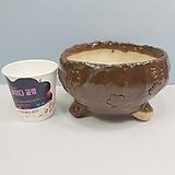 꽃이다공방 명품 대형 수제화분 #4461|Handmade Flower pot