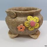 꽃이다공방 명품 수제화분 #4581|Handmade Flower pot