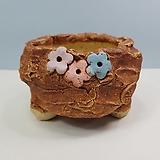 꽃이다공방 명품 수제화분 #4643|Handmade Flower pot