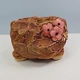 꽃이다공방 명품 수제화분 #4644|Handmade Flower pot