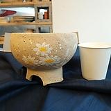 수제화분 꽃분 202003255|Handmade Flower pot