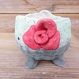 소향수제花盆-1