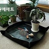 고급형 원예매트/원예자재/행복상회/행복한꽃그릇