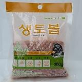 생토볼(중립)/300g/1.8kg/(친환경 제품) 분갈이 화장토|