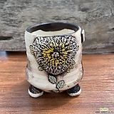 도향수제花盆