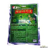 제균바이오수용제 250g/친화경농약살균제/강력한 살균/효능탁월/식물영양제|