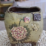 [봄봄수제花盆]수제花盆-handmadeflowerpot