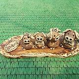 복돼지가족(영아토우)|