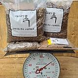 분갈이흙4kg 마사4kg 세트|