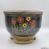 수제花盆6480