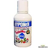하이포넥스 레이쇼원액160ml/ 식물 영양제 (기본에 충실한 영양제)|