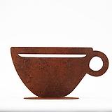 스틸데코 커피잔 |