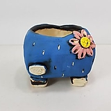 꽃이다공방 명품 수제화분 #5511|