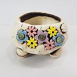 꽃이다공방 명품 수제화분 #5581|