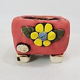 꽃이다공방 명품 수제화분 #5583|