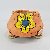 꽃이다공방 명품 수제화분 #5585|