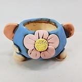꽃이다공방 명품 수제화분 #5598|
