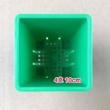녹색 사각플분(4호)|