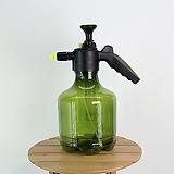 압축 물조리개 (3ℓ) 대용량 물조루 화분 물주기 자동 물 분사기|