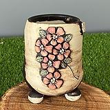 국산수제화분 도향#167(핑크)|