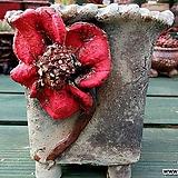 꽃담 수제화분|