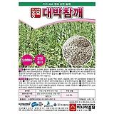 (아시아종묘/참깨종자씨앗) 대박(수지)(무코팅)(3000립) 
