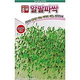 (아시아종묘/새싹종자씨앗) 알팔파싹(30g) 
