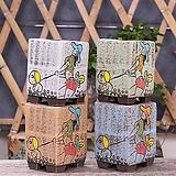 오딘스웨이드꽃분 다이카페 꽃분 수제다육화분 수제화분 인테리어화분  