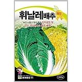 김장배추씨앗 휘날레배추 1000립 |